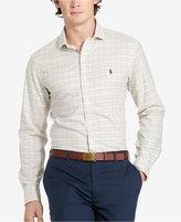 Polo Ralph Lauren Men's Checked Twill Estate Shirt