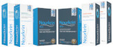 Nourkrin Man for Hair Preservation 6 Month Bundle with Shampoo and Conditioner x2 (Worth £51.80)