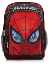 George Marvel Spider-Man Homecoming Light-up Rucksack