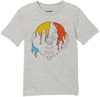 True Religion Glass Buddha T-Shirt