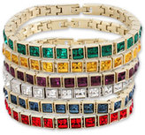 Rhinestone Link Bracelets