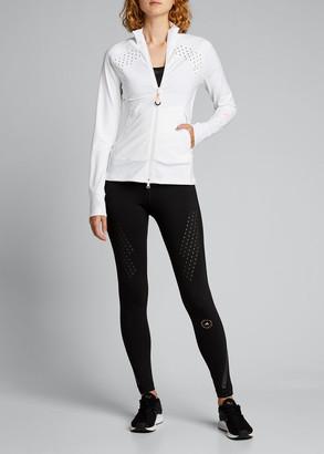 adidas by Stella McCartney Truepurpose Zip-Front Track Jacket