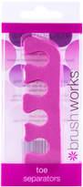 Brushworks brushworks Toe Separators
