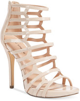 Call it SPRING Astausien Caged Dress Sandals