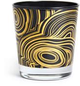 Jonathan Adler Malachite Glassware