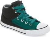 Converse Chuck Taylor ® All Star ® 'High Street' Low Top Sneaker (Baby, Walker, Toddler, Little Kid & Big Kid)