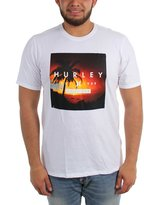 Hurley Mens Freddy Booth T-Shirt