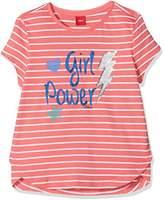 S'Oliver Girl's 53.707.32.7108 T-Shirt
