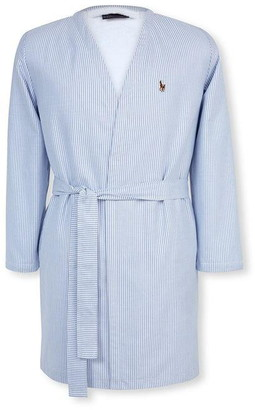 Ralph Lauren Oxford Robe