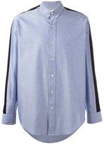 Ami Alexandre Mattiussi button down shirt - men - Cotton - 38