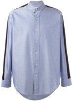 Ami Alexandre Mattiussi button down shirt