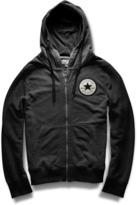 Converse Heathered Chuck Patch Hoodie