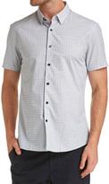 SABA Arnold Printed Shirt