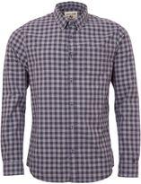 Garcia Check Cotton Shirt