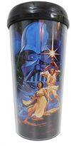 Star Wars Classic Travel Mug