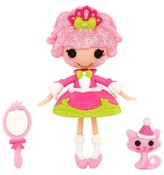 Lalaloopsy Mini Lalaloopsy Super Silly Party Doll Jewel Sparkles