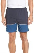 Travis Mathew Men's Trailhead Shorts