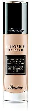 Guerlain Women's Lingerie de Peau Natural Perfection Foundation SPF 20