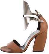 Pierre Hardy Scarpa Sandals w/ Tags