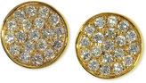 Effy Diamond Round Stud Earrings in 14k Gold (1/3 ct. t.w.)