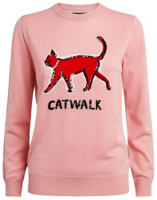 Markus Lupfer Catwalk Mia Sweater