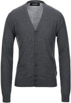 DSQUARED2 Cardigans - Item 39804325