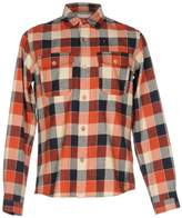 White Mountaineering Shirts - Item 38630211