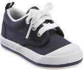 Keds 'Graham' Lace-Up Sneaker (Baby, Walker & Toddler)