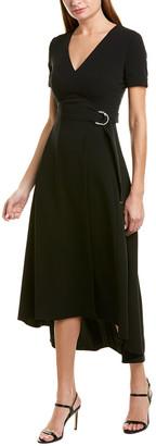 Karen Millen Wrap Dress
