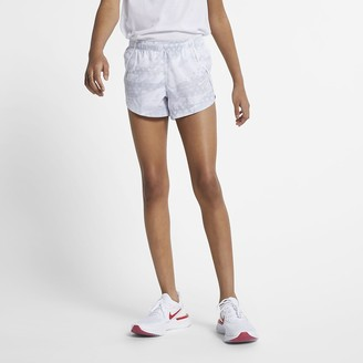 Nike Big Kids' (Girls') Shorts Dri-FIT