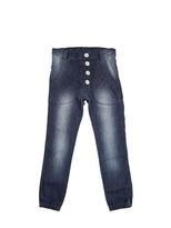 Slim Fit Stretch Jeans