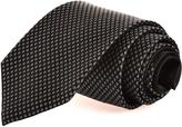 Haggar Diamond Pattern Tie
