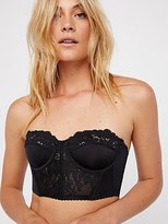 Waterfall Underwire Bra by Intimately at Free People