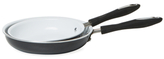 Cuisinart Non-Stick Skillets (Set of 2)