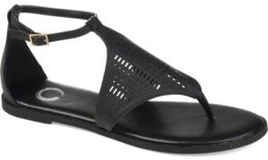 Journee Collection Women's Niobi Sandal Women's Shoes
