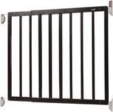 Safety 1st Top of Stairs Decor Swing Gate