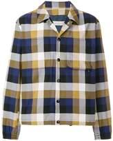 Golden Goose Deluxe Brand Mika jacket