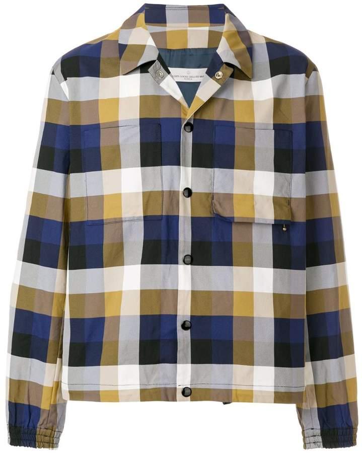 Golden Goose Mika jacket