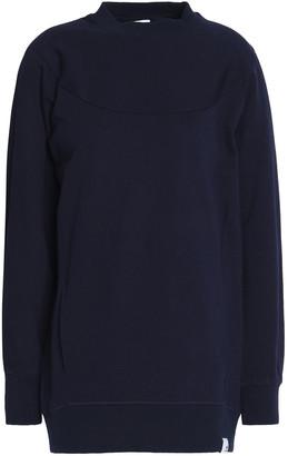 adidas Cotton-jersey Sweatshirt
