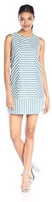 Rachel Antonoff Women's Sam Shift Dress
