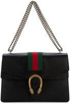 Gucci Dionysus web shoulder bag - women - Calf Leather/metal - One Size