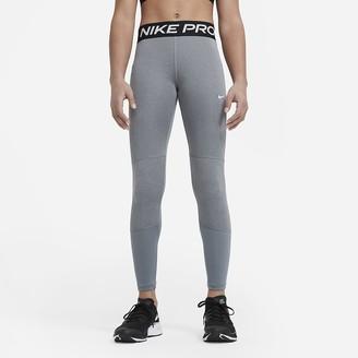 Nike Big Kids' (Girls') Leggings Pro