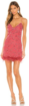 NBD Madelyn Mini Dress