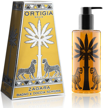 Ortigia Shower Gel - 250ml - Zagara