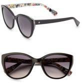 Lanvin 54MM Cat-Eye Sunglasses