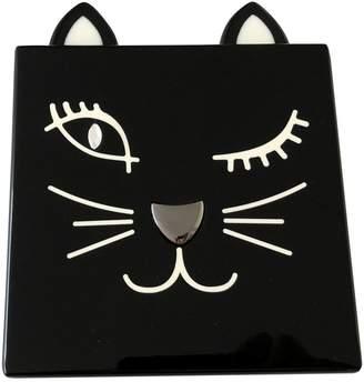 Uterque Black Metal Clutch bags