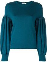Societe Anonyme 'Popeye' pullover sweater - women - Merino - S