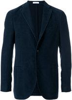 Boglioli three button blazer - men - Cotton/Acetate/Cupro - 50