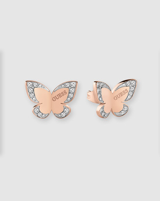 GUESS Love Butterfly