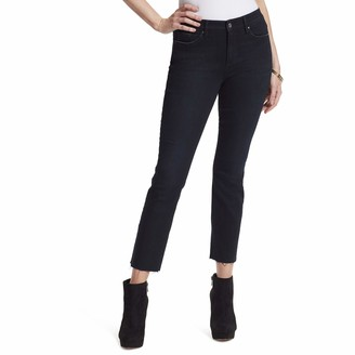 Jessica Simpson Women's Size Arrow Straight Ankle Jean